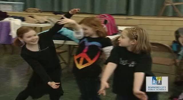 Spotlight on City Schools - February