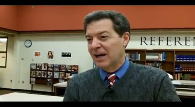 Governor Brownback on Kansas Financial Scholars