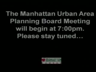 Manhattan Urban Area Planning Board