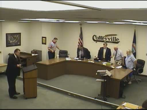 09-25-2012 Commission Meeting