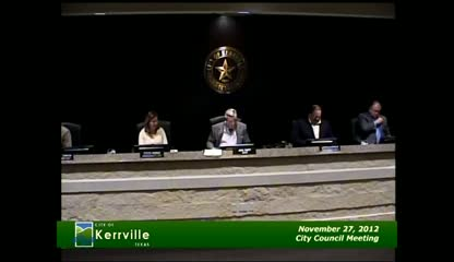City Council
