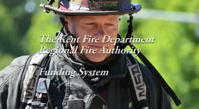Kent Fire Department Videos