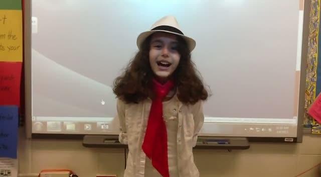 Mrs. Hotzfield